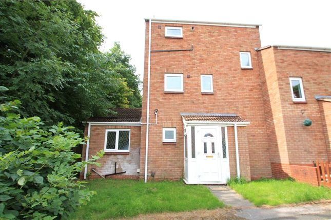 Thumbnail Detached house to rent in Patch Lane, Redditch