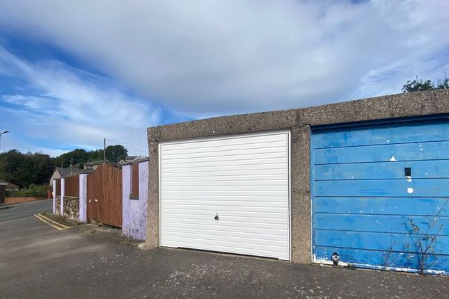 Thumbnail Parking/garage to rent in St. Davids Close, Penygarn, Pontypool