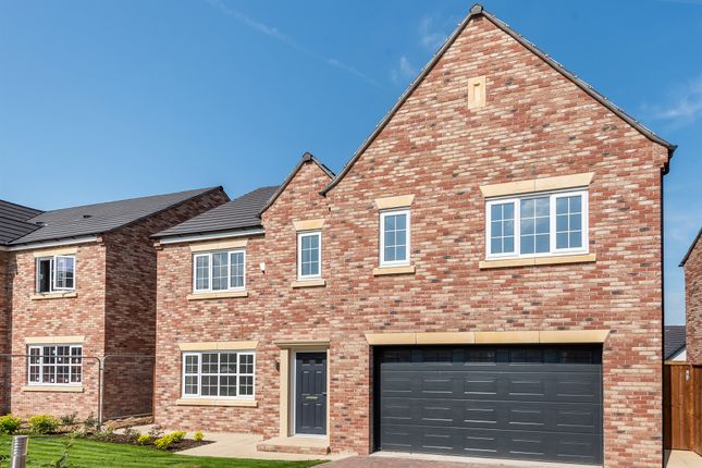 5 bed detached house for sale in Sledgate Lane, Wickersley, Rotherham S66