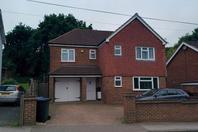 Thumbnail Detached house to rent in Tile Kiln Hill, Blean, Canterbury
