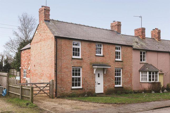 Thumbnail Property for sale in Mount Pleasant, Wardington, Banbury, Oxfordshire