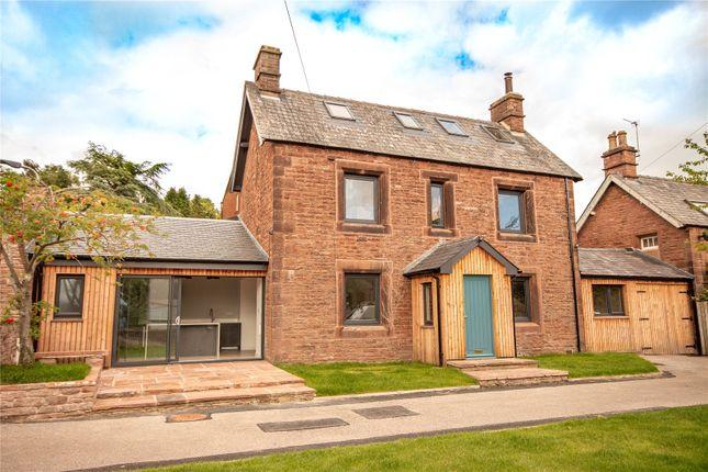 Thumbnail Property for sale in Achnamara, Arthur Street, Penrith, Cumbria