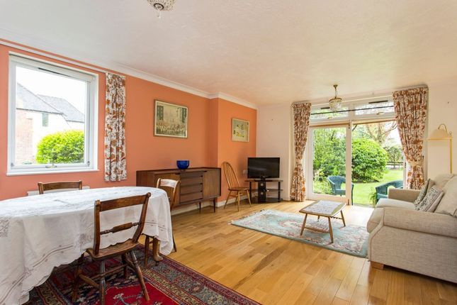 Thumbnail Flat for sale in Hamilton Square, Sandringham Gardens, North Finchley
