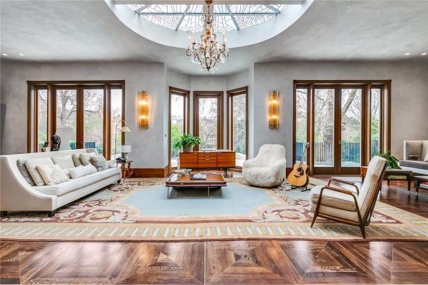 Thumbnail Property to rent in Holland Villas Road, Kensington, London