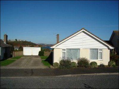 Thumbnail Bungalow to rent in Long Wools, Devon