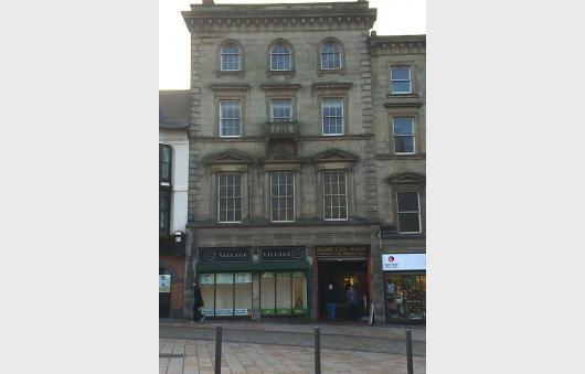 Thumbnail Retail premises to let in 7 Hampton Walk, Queen Square, Wolverhampton