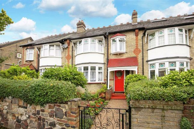 Thumbnail Terraced house for sale in Elmfield Road, London