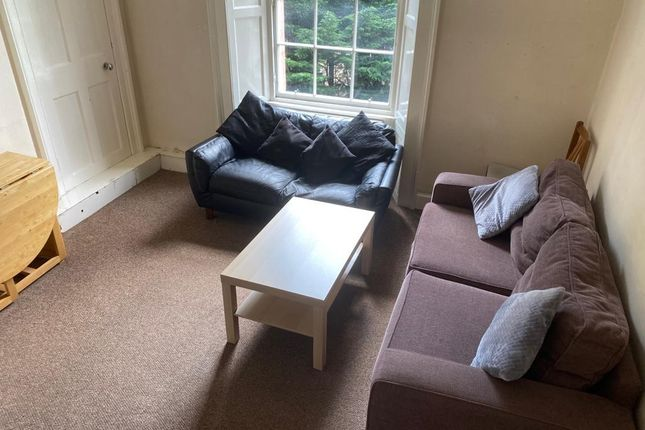 Thumbnail Flat to rent in Parkside Street, Newington, Edinburgh