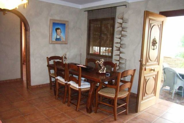 Dining Room of Spain, Málaga, Estepona, East Estepona