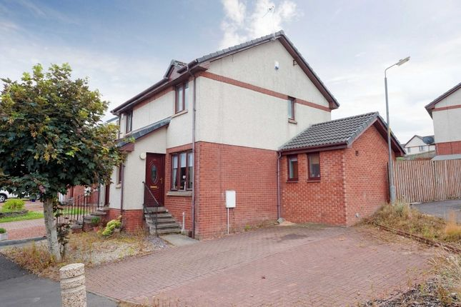 Thumbnail Property for sale in Briarcroft Road, Robroyston, Glasgow