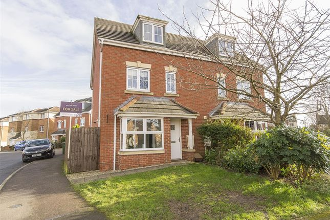 Lincoln Way, North Wingfield, Chesterfield S42