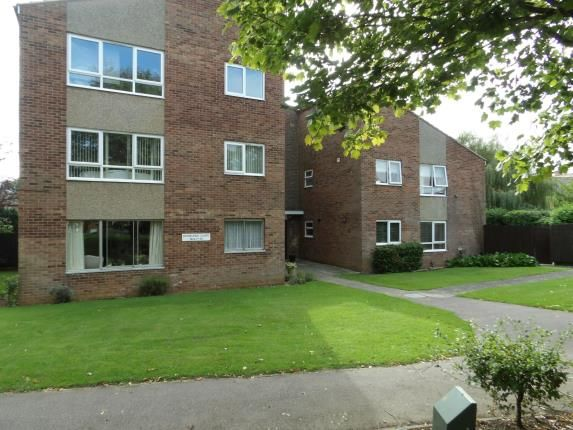 2 bed flat for sale in Stoneleigh Court, Peterborough, Cambridgeshire PE3