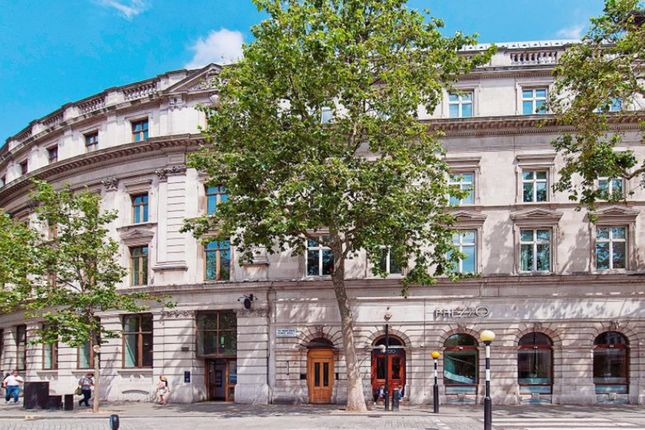 Thumbnail Flat to rent in St. Martin's Place, London