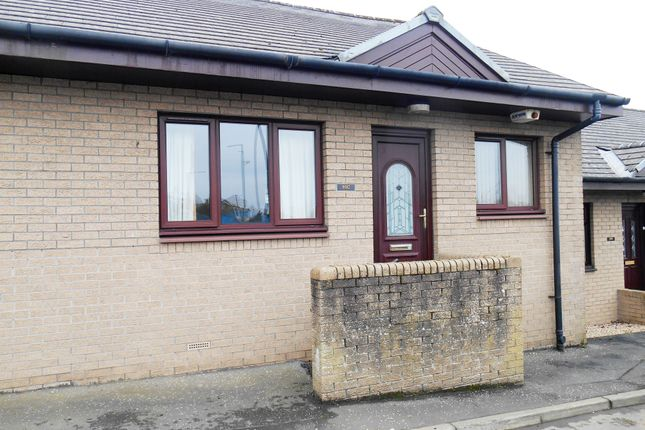Thumbnail Terraced bungalow for sale in London Street, Larkhall