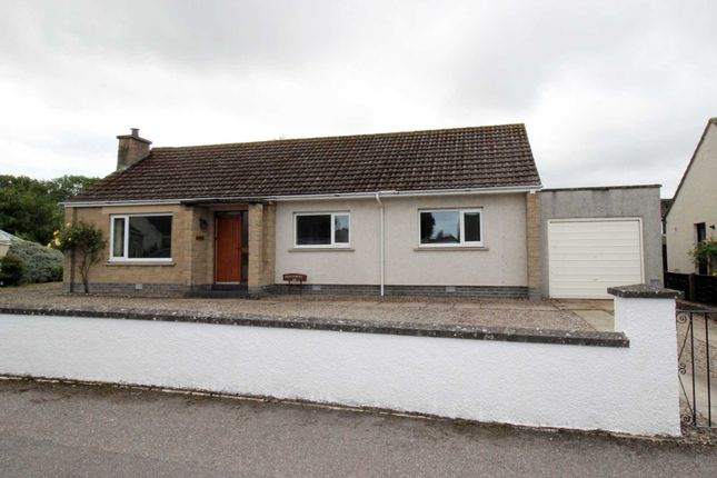 Thumbnail Detached bungalow for sale in Lodgehill Park, Nairn