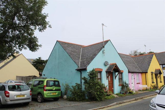 Town house for sale in Old Keg Yard, Narberth