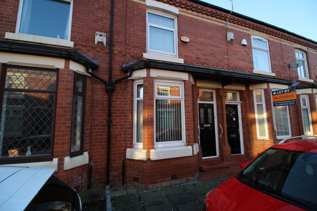Main Page of Ventnor Street, Salford, Greater Manchester M6