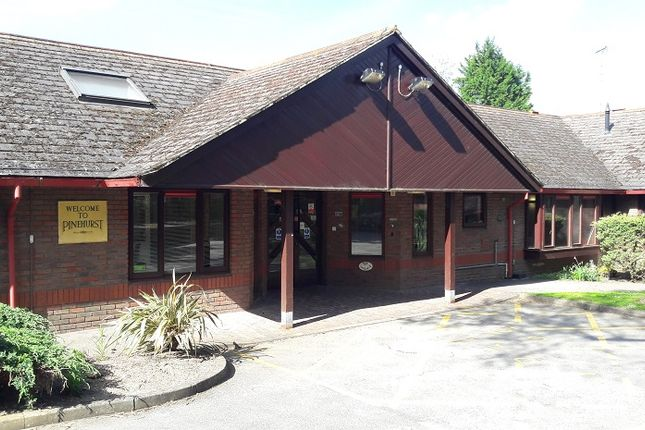 Shared accommodation to rent in Park Road, Camberley