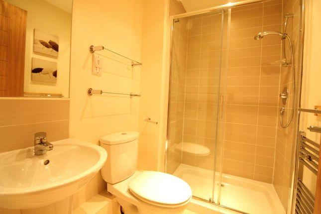 En Suite of Willowbank Road, First Floor AB11