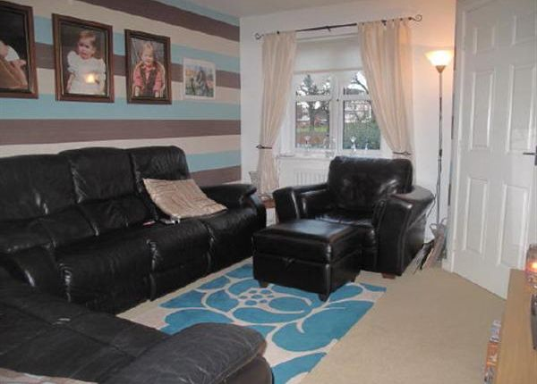 Lounge (Front) of Claypit Close, South Shields NE33