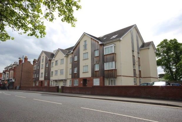 Thumbnail Flat to rent in Park View, New Chester Road, New Ferry