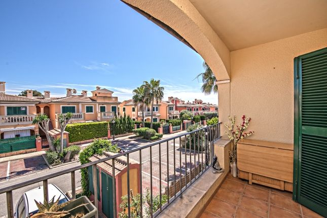 1 bed apartment for sale in 07639, Tolleric, Spain