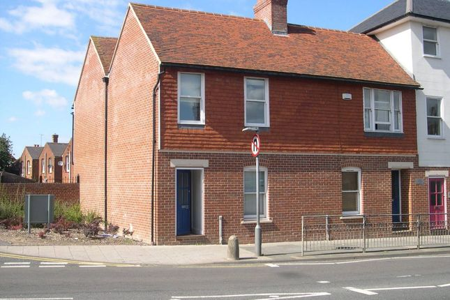 6 bed terraced house to rent in Bishops Courtyard, Lower Chantry Lane, Canterbury CT1