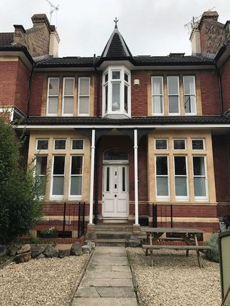 Thumbnail Flat to rent in Zetland Road, Cotham