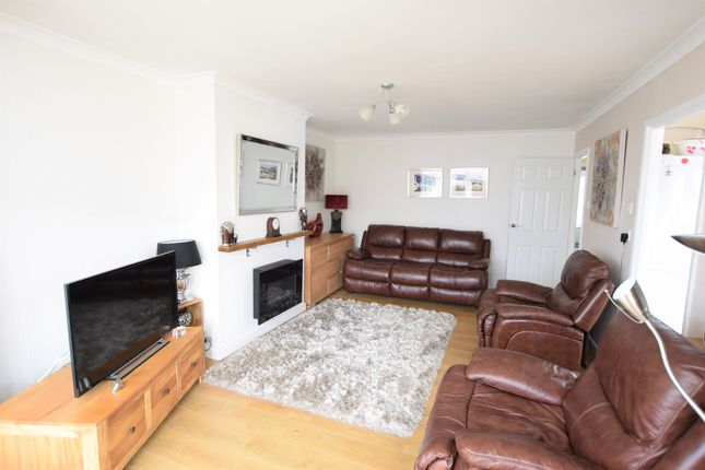 Lounge of Waverley Gardens, Pevensey Bay BN24