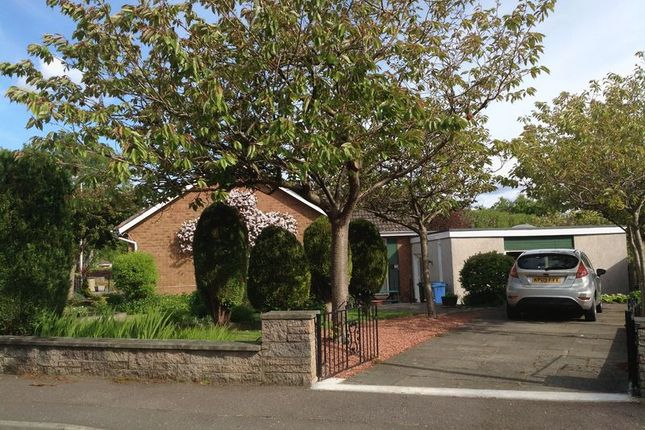 Thumbnail Bungalow for sale in Raith Drive, Kirkcaldy