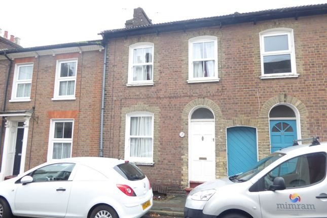Thumbnail Property to rent in Regent Street, Dunstable
