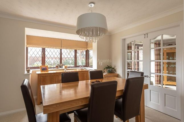 Dining Room of Payne Road, Wootton, Bedford MK43