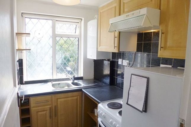 1 bed maisonette to rent in Primrose Hill, Kings Langley