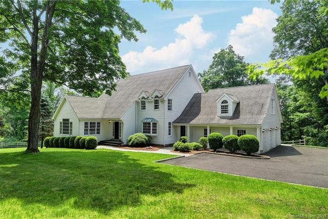 Properties for sale in Wilton town, Fairfield County