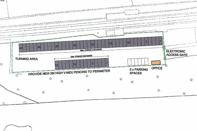 Thumbnail Land for sale in Arthur Street, Northwich, Cheshire