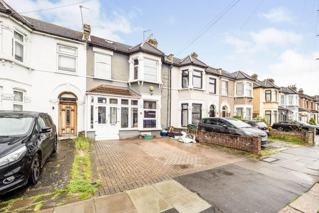 5 bed terraced house for sale in Richmond Road, Ilford IG1