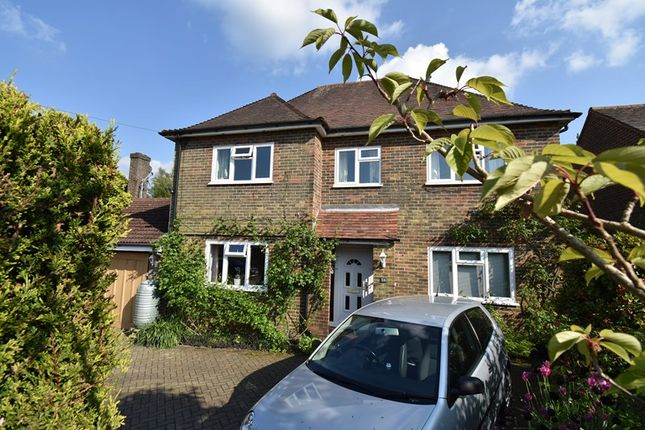 Thumbnail Detached house for sale in Beacon Close, Crowborough