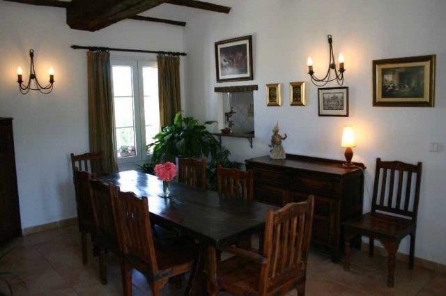 Dining Room of Spain, Málaga, Alhaurín De La Torre
