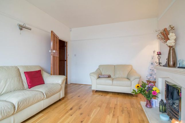Thumbnail Semi-detached house for sale in Cleves Walk, Ilford