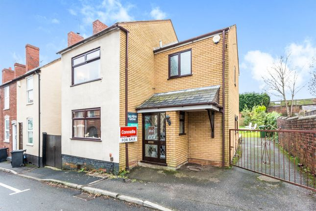 Thumbnail Detached house for sale in Intended Street, Halesowen