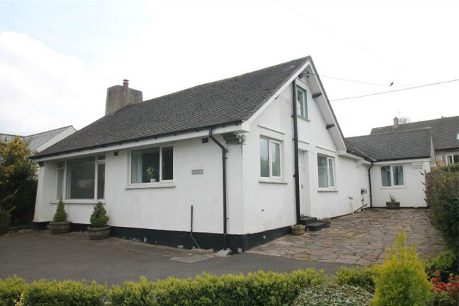Thumbnail Detached bungalow for sale in High Street, Pooley Bridge, Penrith, Cumbria