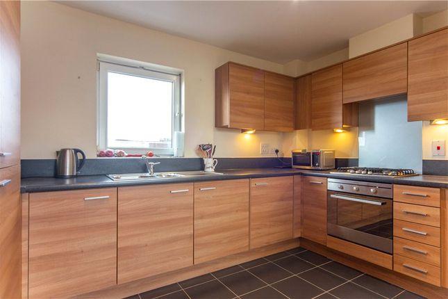 Kitchen of Tean House, Havergate Way, Reading RG2