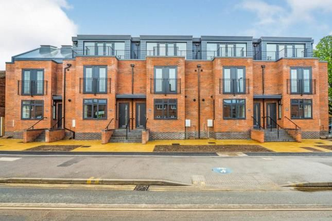 4 bed semi-detached house for sale in Sky Heights, 48 Gregory Street, Nottingham NG7