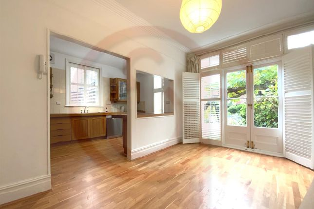 Thumbnail Property to rent in Palgrave Road, Hammersmith