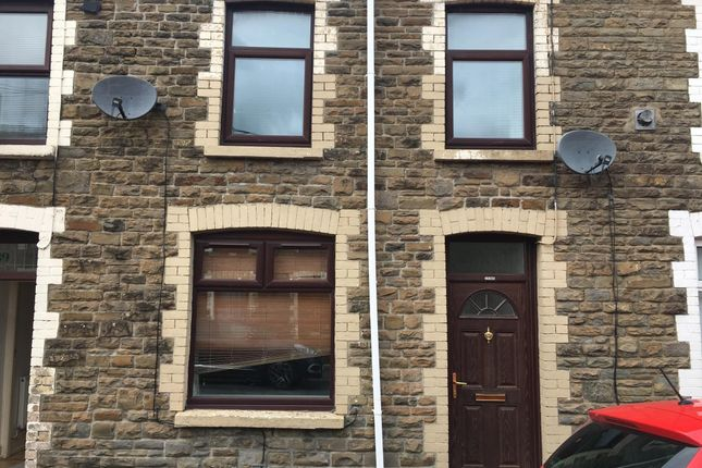 Thumbnail Detached house to rent in New Henry Street, Melin, Neath