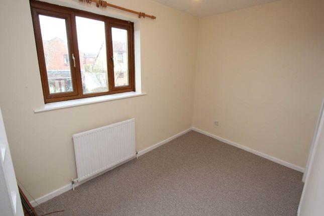 Bedroom Two of Beaufort Way, Rhoose, Barry CF62