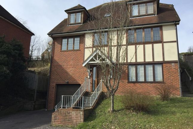 Thumbnail Property for sale in Beachy Head View, St. Leonards-On-Sea