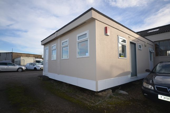 Thumbnail Mobile/park home for sale in Forge Industrial Estate, Camborne
