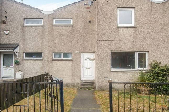 Thumbnail Detached house to rent in Larchbank, Livingston