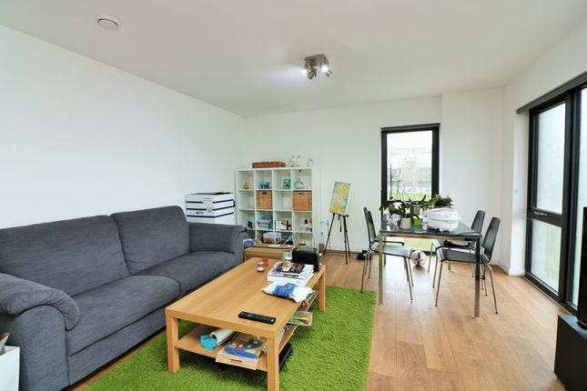 Thumbnail Flat to rent in Boathouse Apartments, Poplar